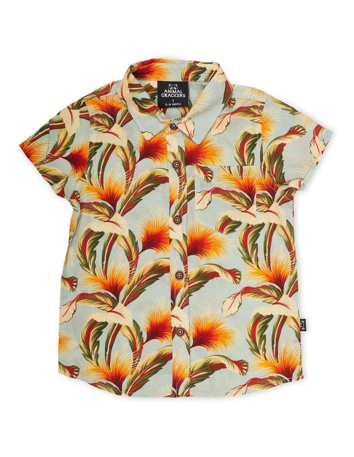 Maui Short Sleeve Shirt image 1