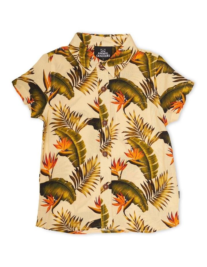 Pacific Short Sleeve Shirt image 1