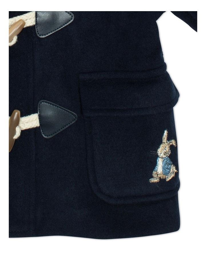 Peter Duffle Coat image 3