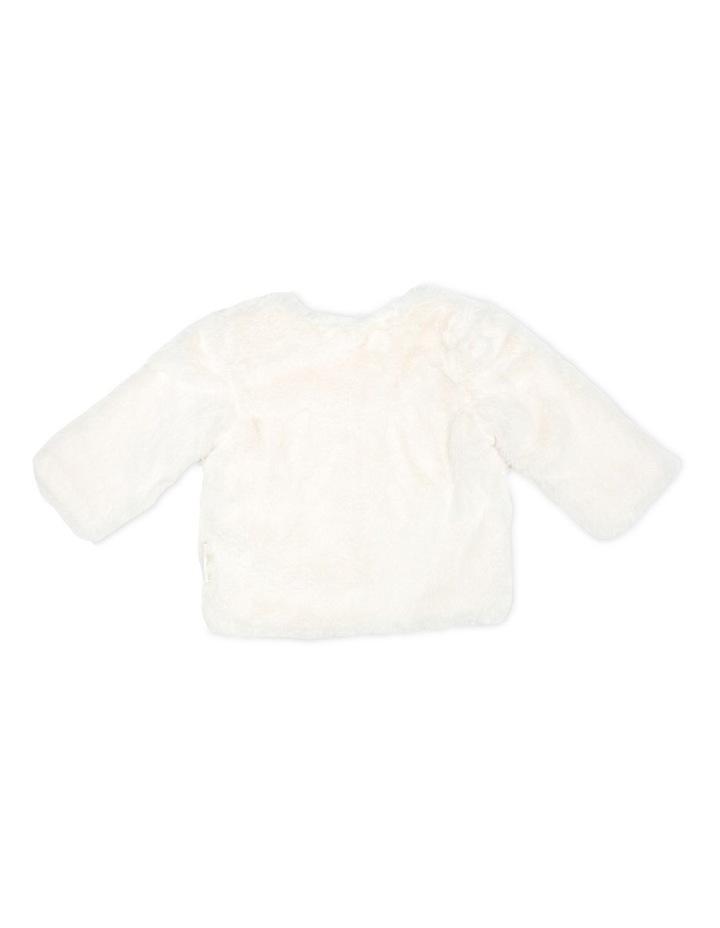 Faux Fur Jacket image 2