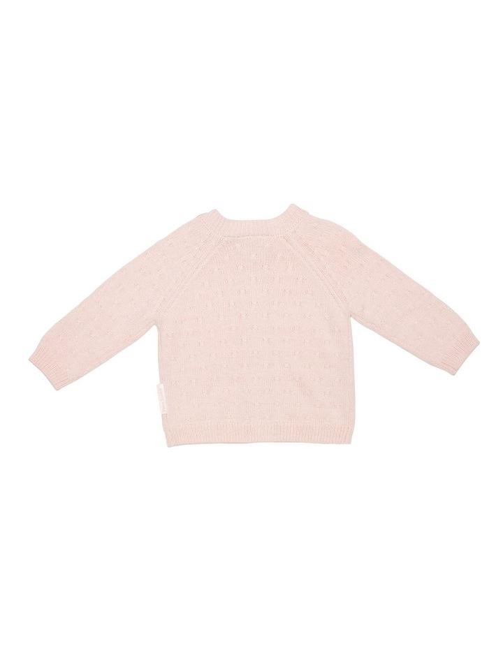 Pink Flopsy Cardigan image 2