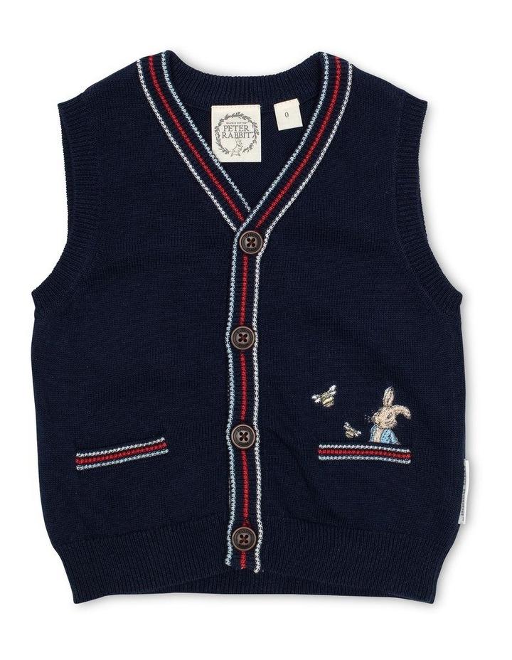 Grandpa Vest image 1