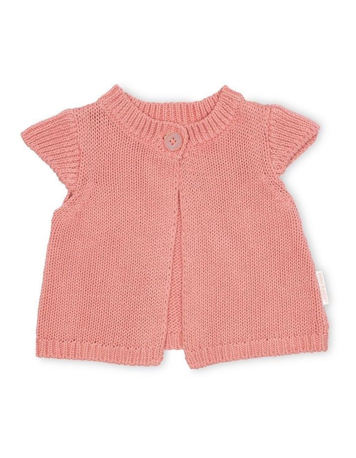 Short Sleeve Cardigan image 1