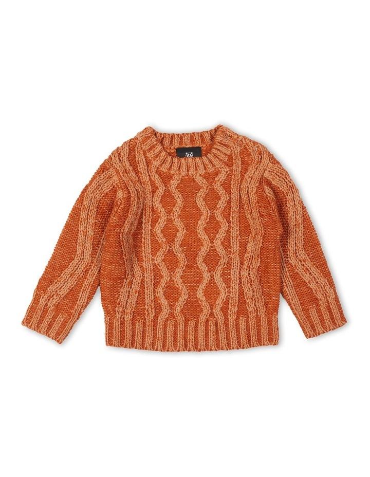 Ziggy Knit image 1