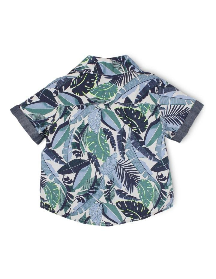 Print shirt image 2