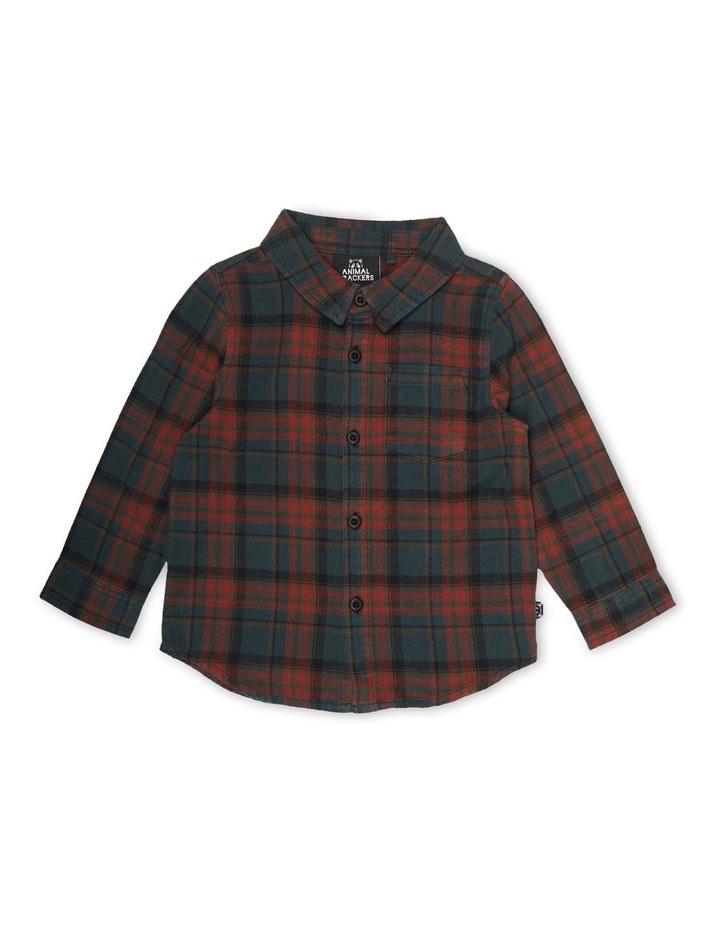 Roaming Long Sleeve Shirt image 1