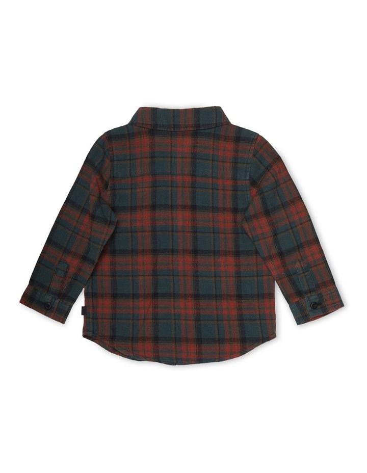 Roaming Long Sleeve Shirt image 2