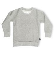 Huxbaby - Stitch Bear Sweatshirt