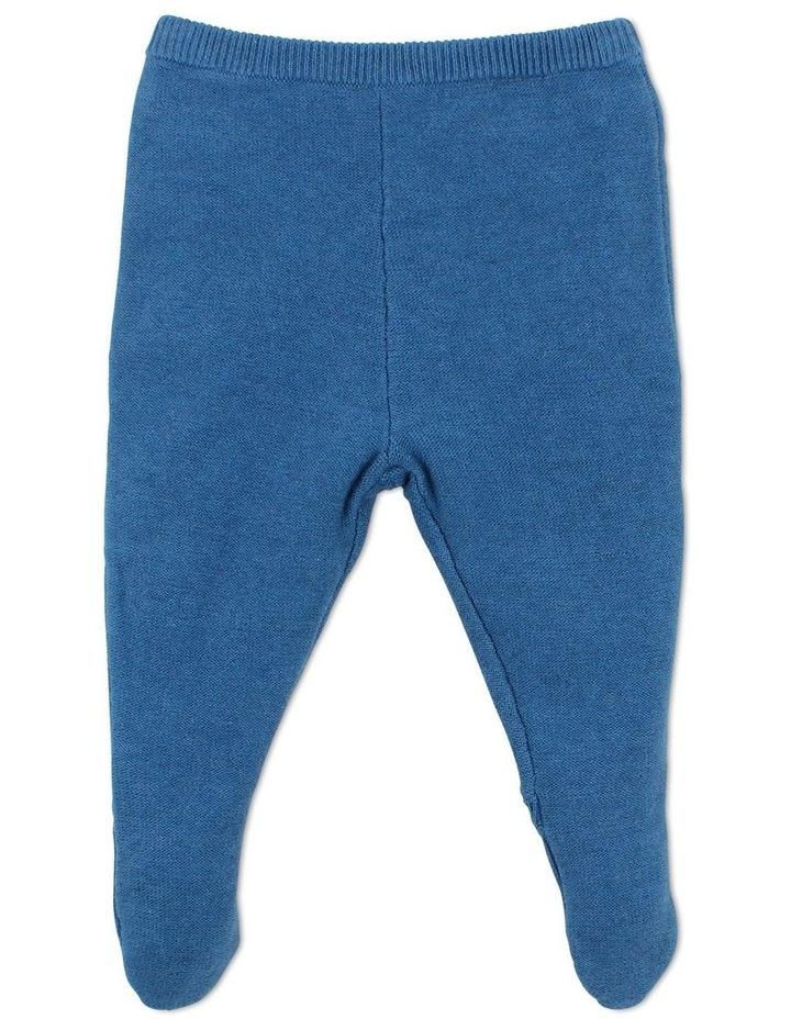 Alfie Knit Leggings image 1