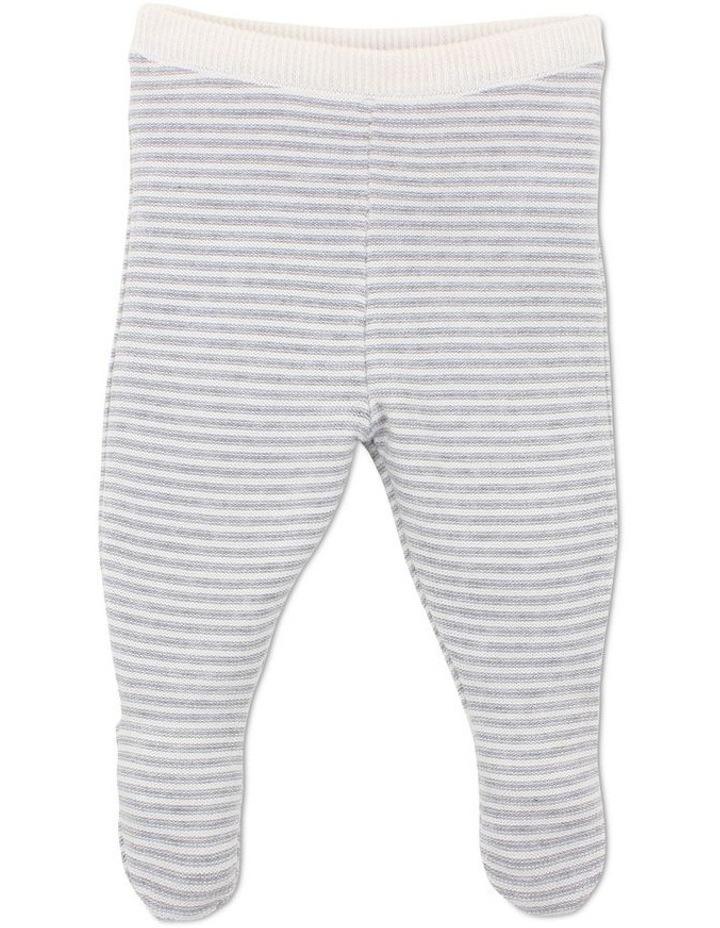 Aust Stripe Leggings image 1
