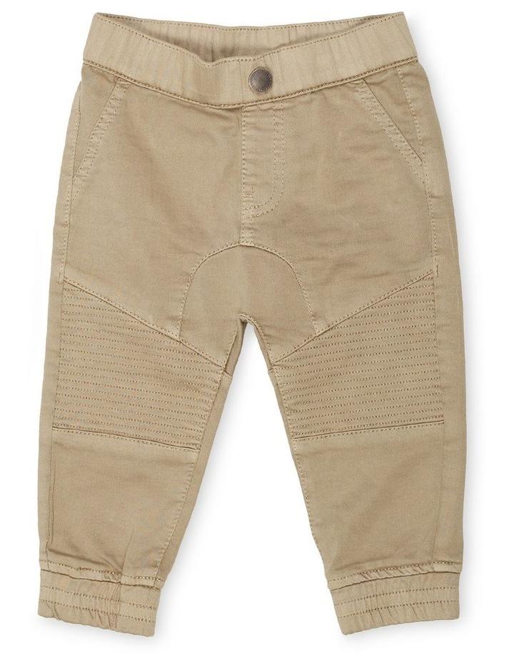 Tucked Pant image 1