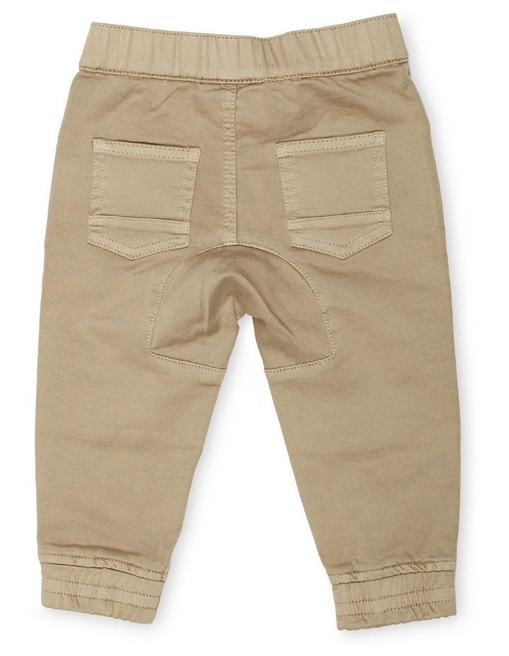 Tucked Pant image 2
