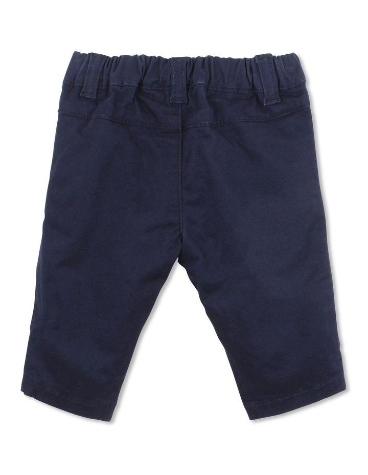 Charles Navy Pants image 2
