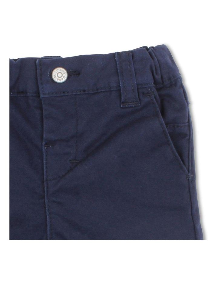 Charles Navy Pants image 3