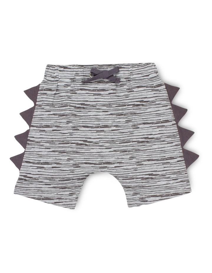 Roar Shorts With Spikes image 1