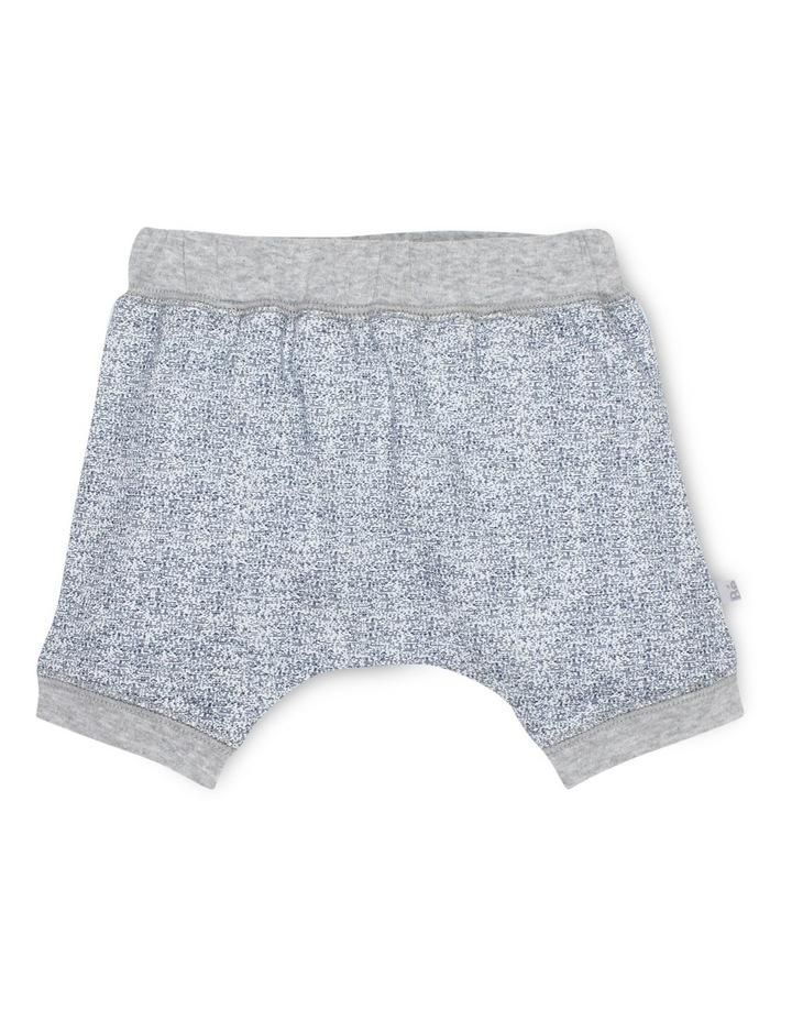 Oscar Stripe Shorts image 1