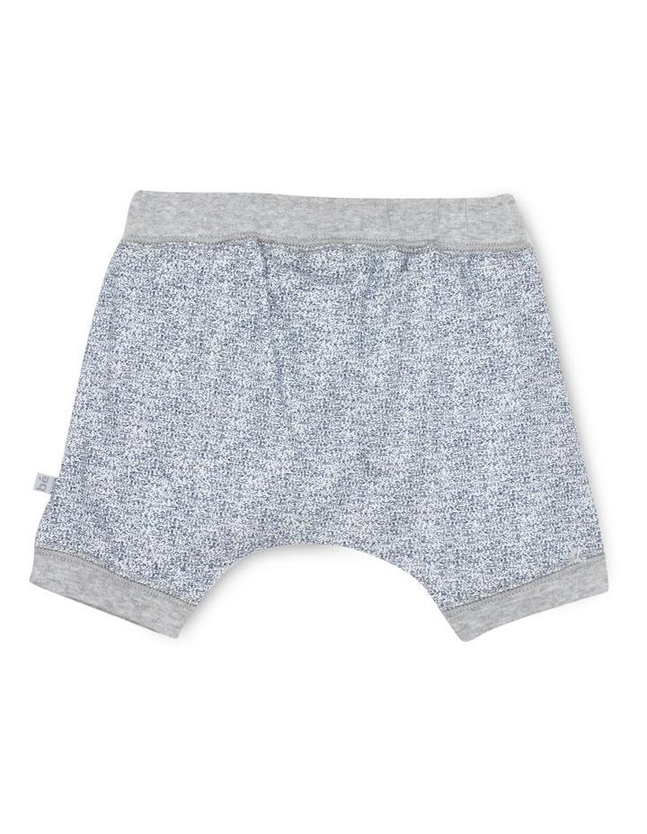 Oscar Stripe Shorts image 2