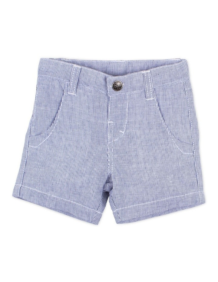 Louis Stripe Shorts image 1