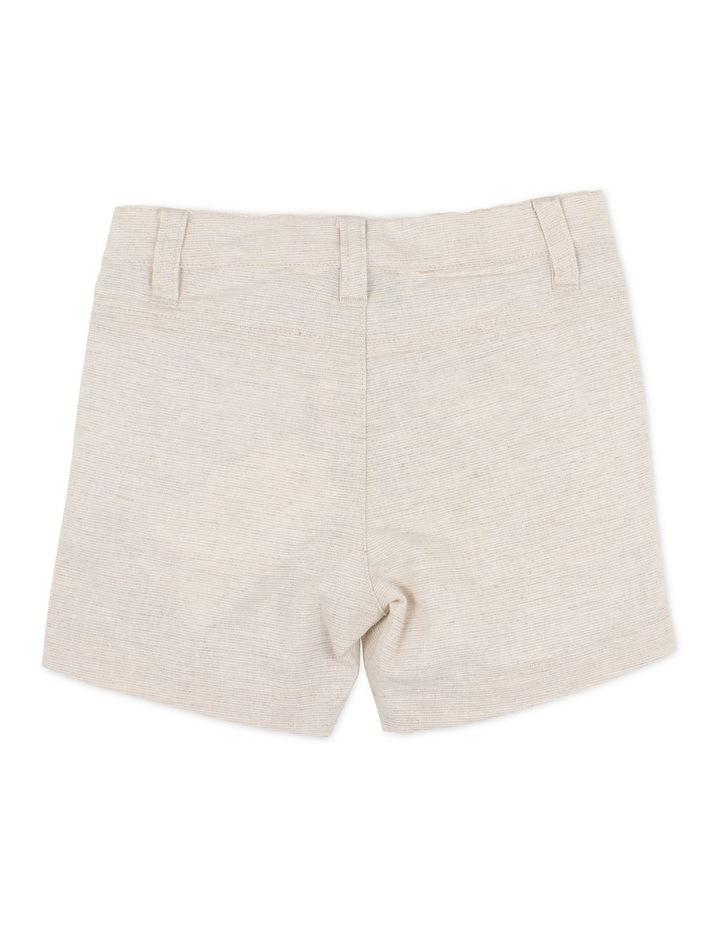 Louis Linen Shorts image 2