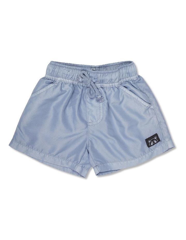 Southwest Shorts Blue image 1