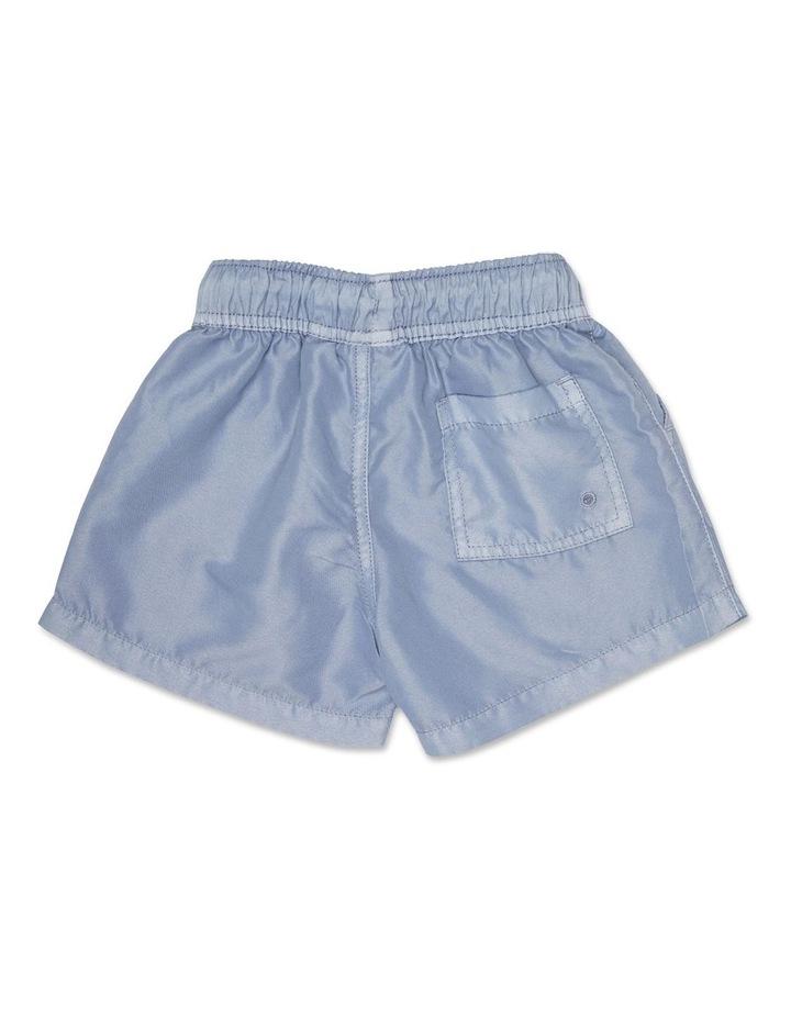 Southwest Shorts Blue image 2