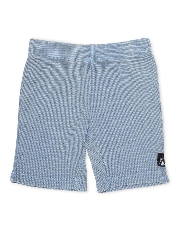 Frankie Shorts Blue image 1