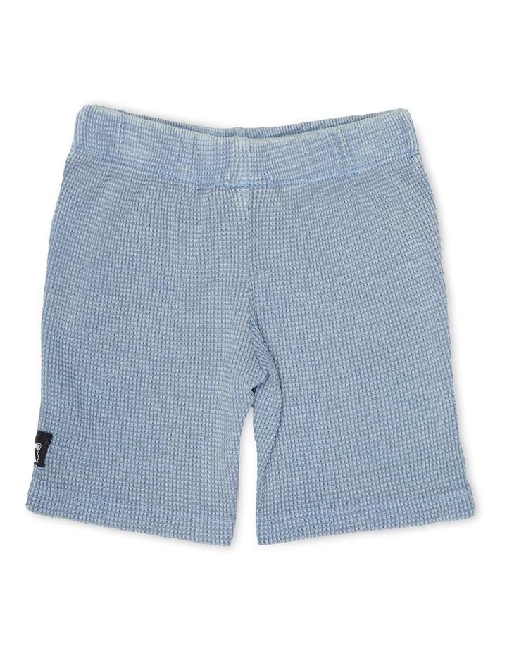 Frankie Shorts Blue image 2
