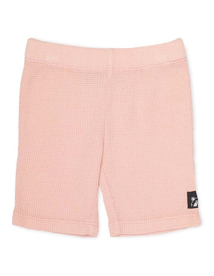 Frankie Shorts Pink image 1
