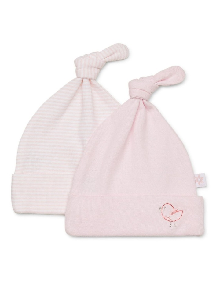 2 pack Beanies - Birdy image 1
