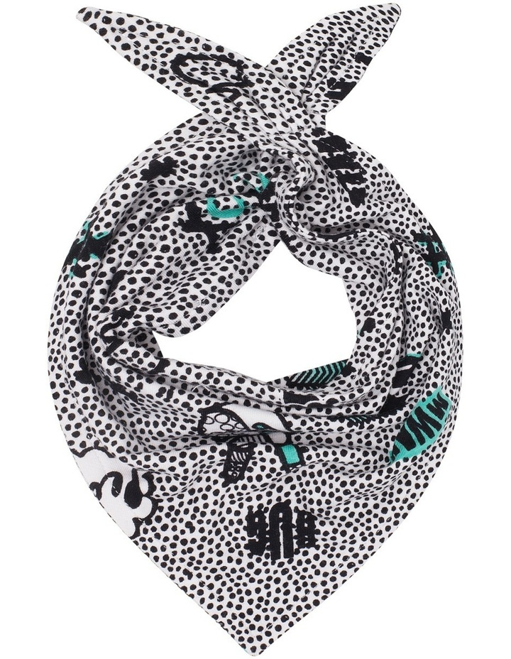 Pop Art Bandana Bib image 1