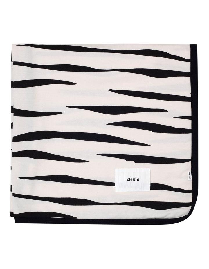 Zebra Single Layer Wrap image 1