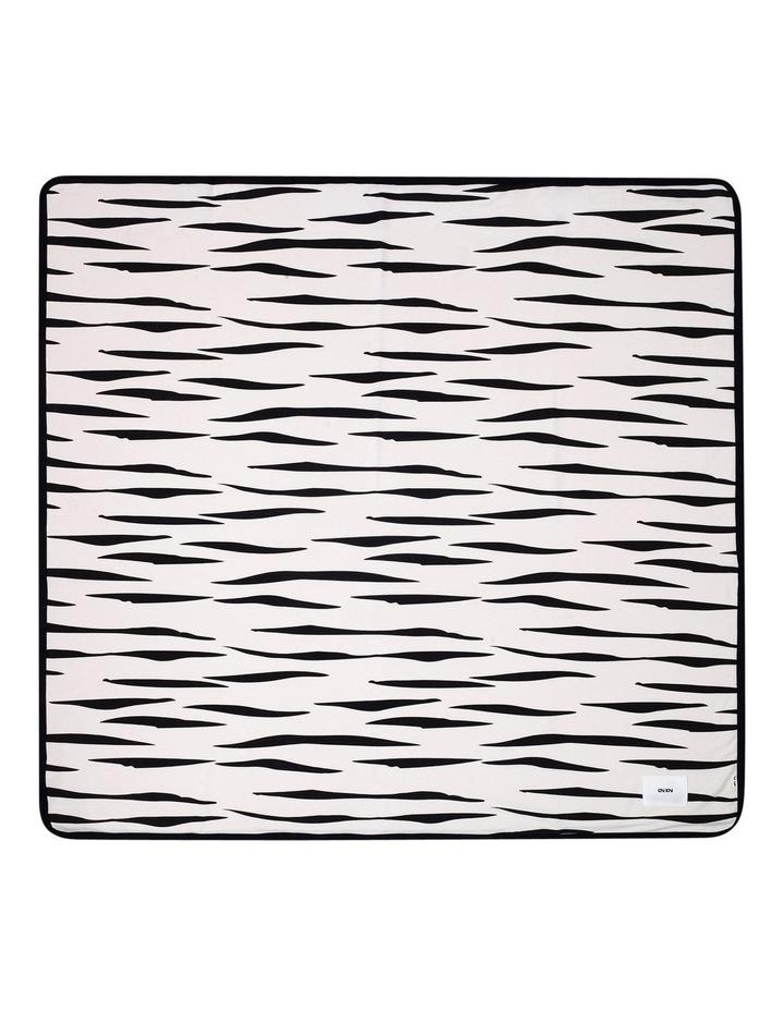 Zebra Single Layer Wrap image 2