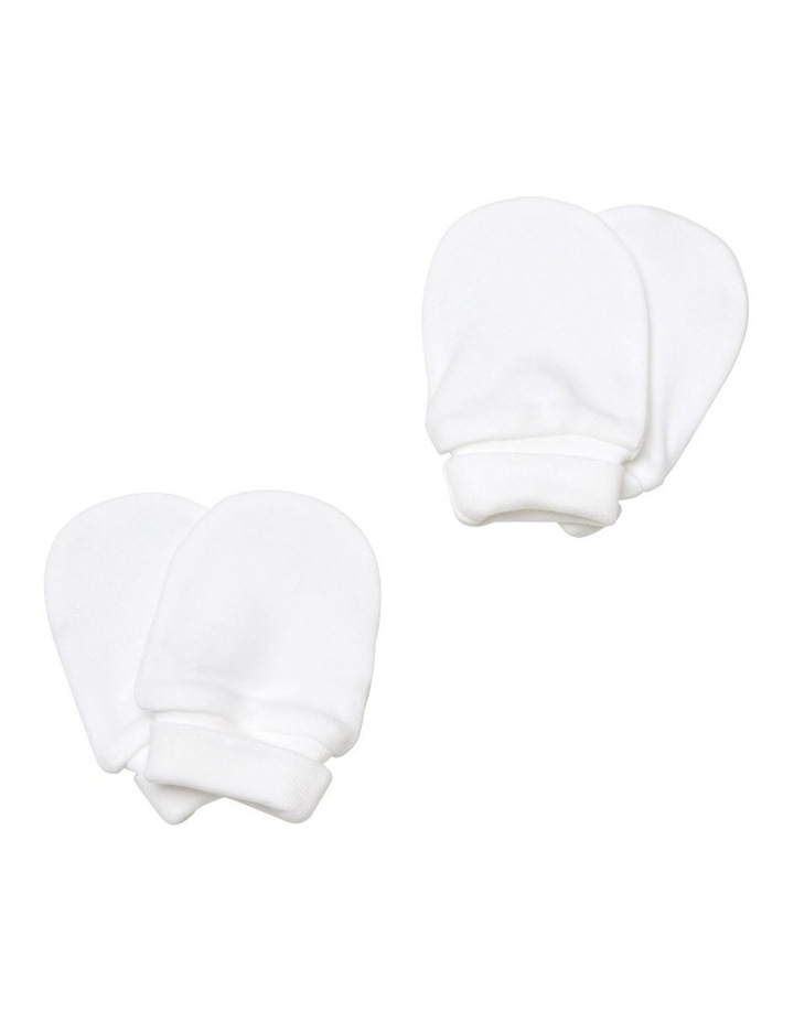Two Pack Mittens image 1