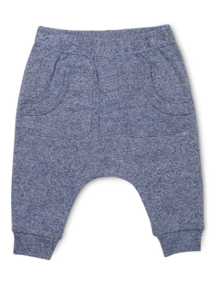 Top & Footless Pant image 3