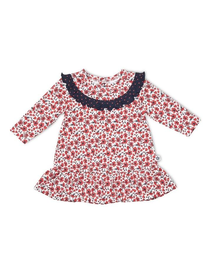 Dress & Tights image 2