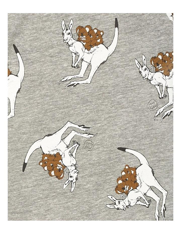 May Gibbs Winter Gift Pack Grey Marle image 3