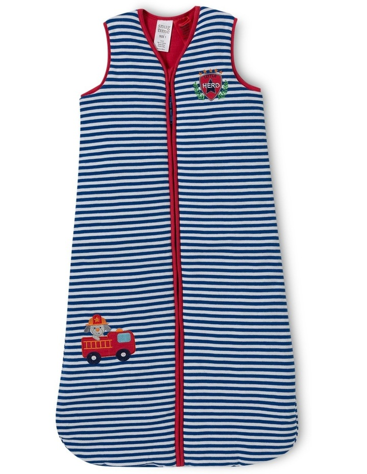 Padded sleeveless Cosi Bag image 1