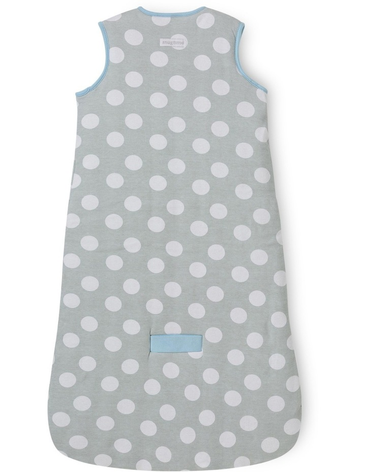 Padded sleeveless Cosi Bag image 2