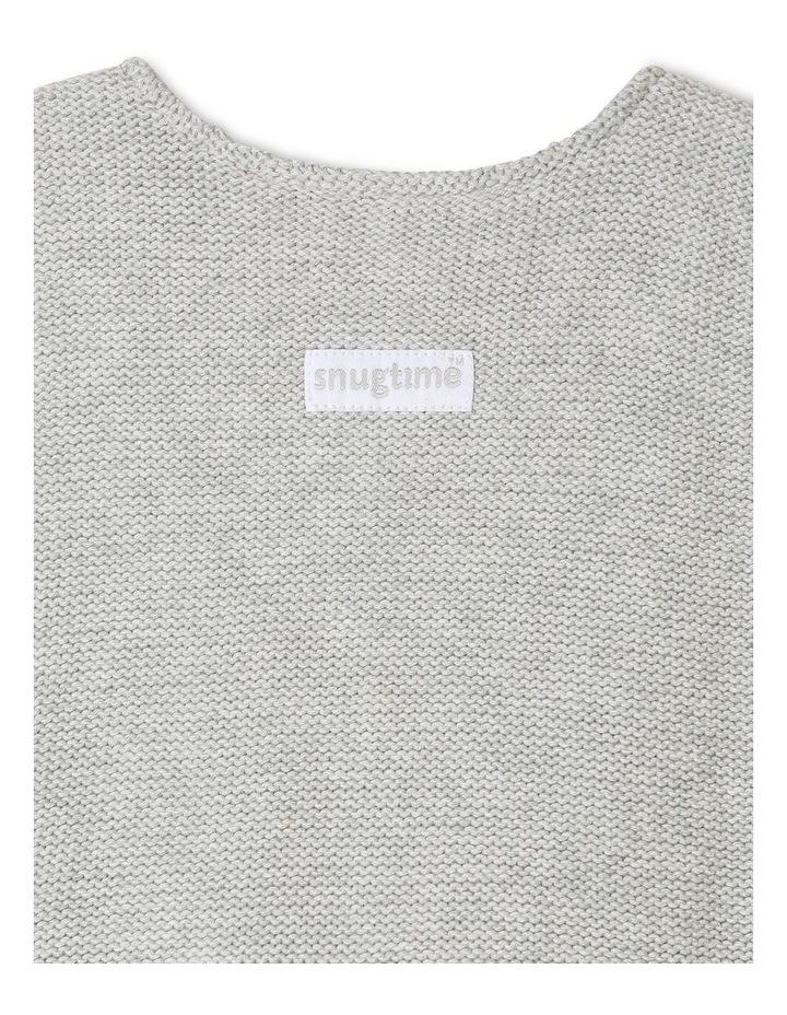 Snugtime Padded True Knit Sleeping Bag image 4