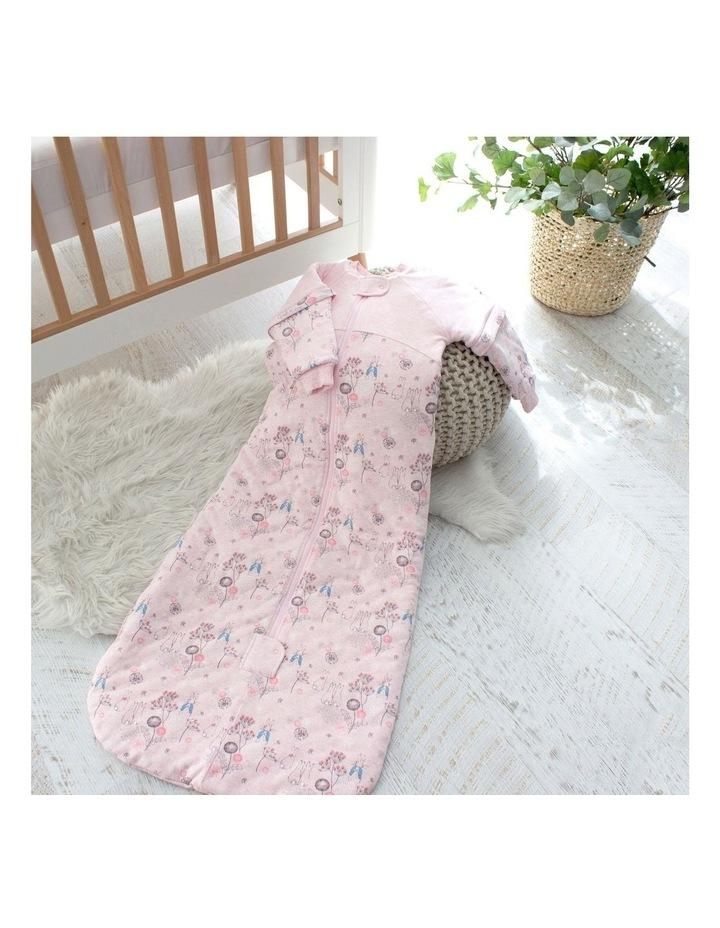 Peter Rabbit Dandelion Dream 2.5 TOG Convertible Sleepbag image 6