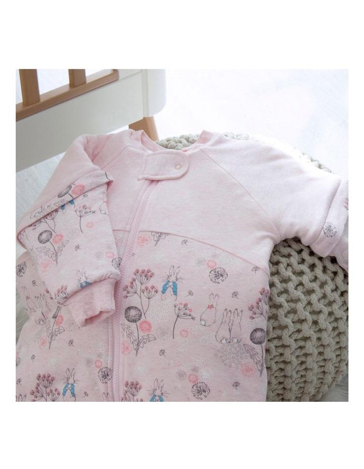 Peter Rabbit Dandelion Dream 2.5 TOG Convertible Sleepbag image 7