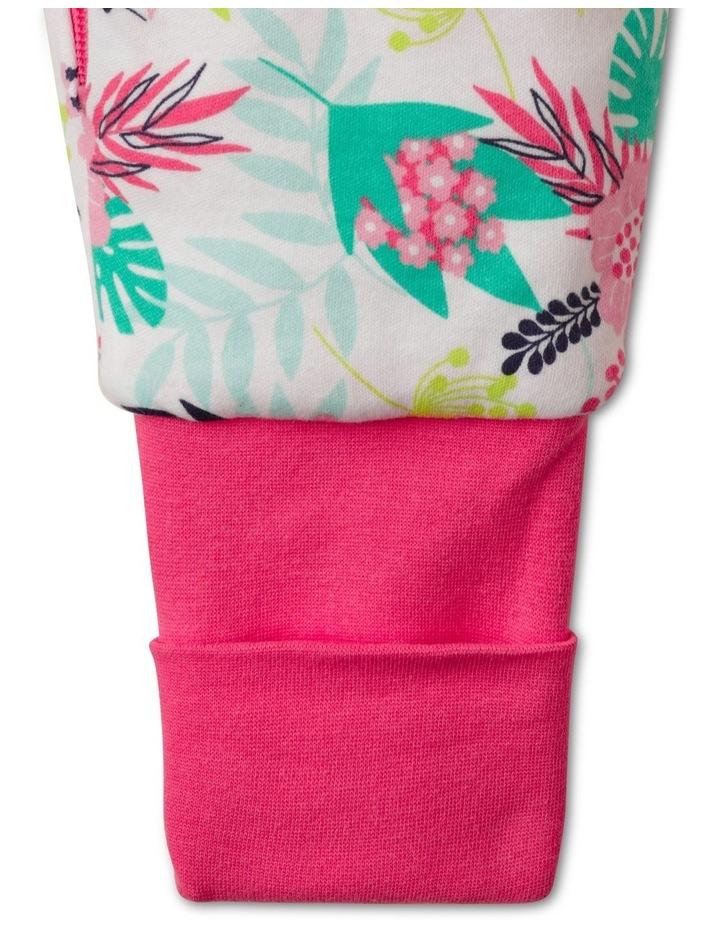 Footless Padded Blanket Sleeper image 4