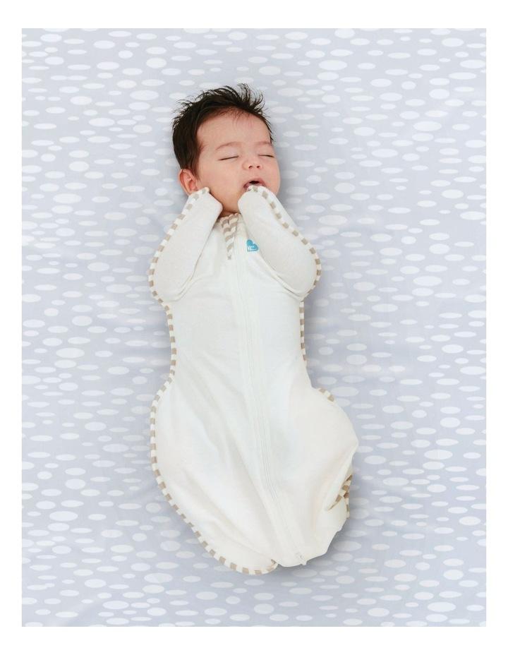 Swaddle Up Original Sleepbag Cream image 2