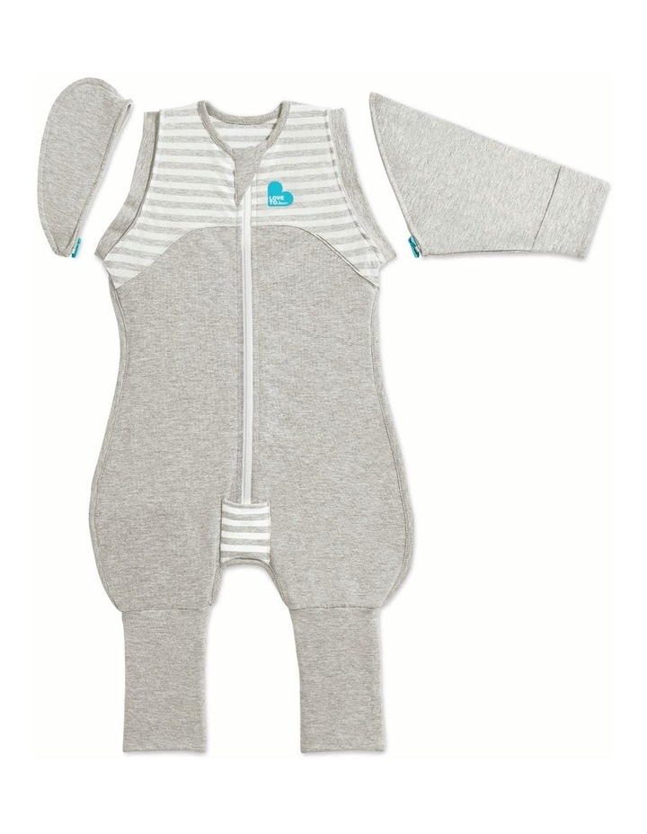 Swaddle Up Transition Suit 1.0 Tog image 1