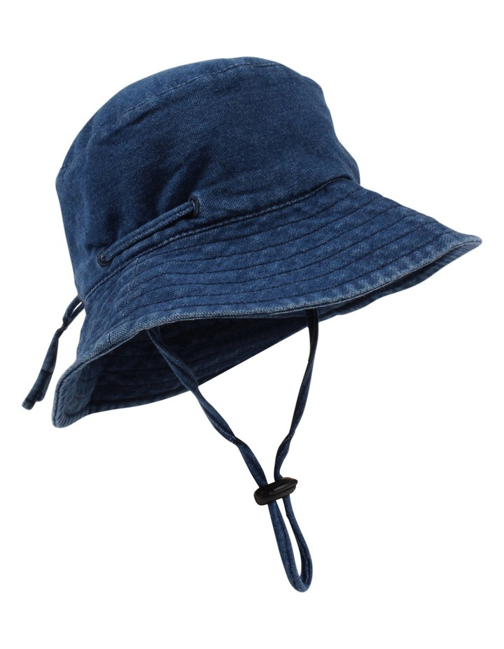 French Terry Sun Hat image 1