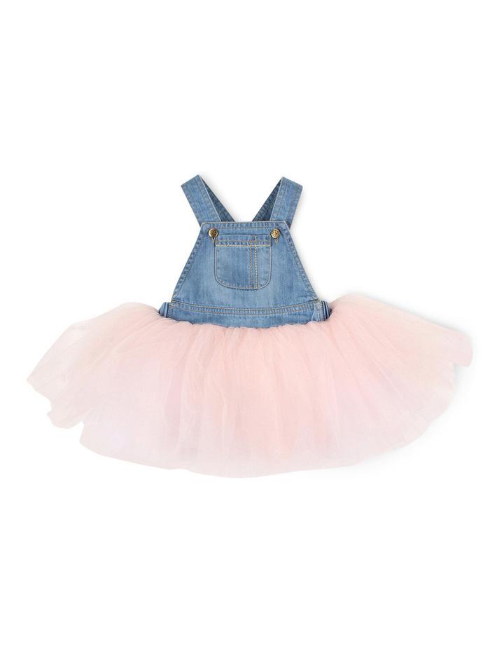 Birdie Overall Dress image 1