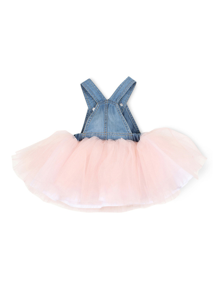 Birdie Overall Dress image 2