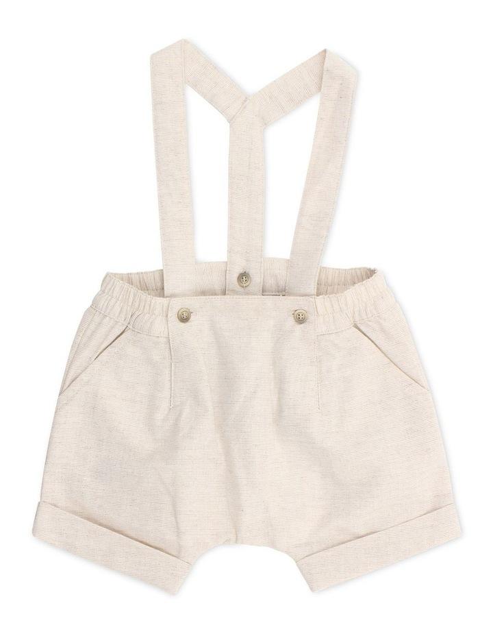 Louis Shorts With Braces image 1