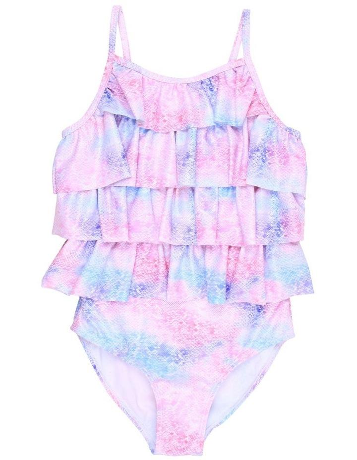 Luna Sequins Swimsuit image 1