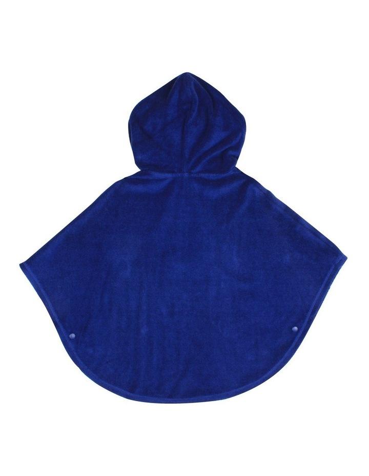 Hooded Poncho image 2